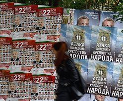 Wybory w Bułgarii. Rozpoczęło się głosowanie