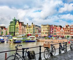 Amsterdam chce się pozbyć rowerów. Weźmie się za publiczne wypożyczalnie