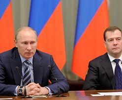 Rosja zaostrza kurs wobec Ukrainy. Kolejne sankcje, kolejna lista osób bez wstępu