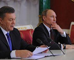 Protesty na Ukrainie zmienią putinowską Rosję. Na niekorzyść
