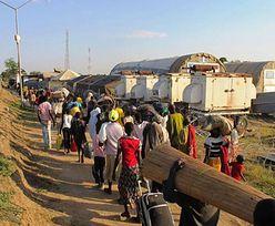 Coraz większa wojna w Sudanie