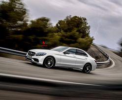 Mercedes-Benz C63 AMG. Tak będzie wyglądał?