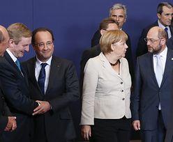 Mieli nie dostać kolacji. Strajk na szczycie UE