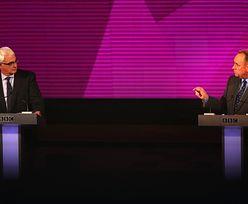 Niepodległość Szkocji. Politycy starli się w ostatniej debacie przed referendum