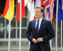 Cameron i Hollande rozmawiali o reformach UE. Będzie wspólny front?