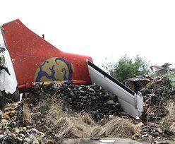 Katastrofa samolotu na Tajwanie pochłonęła 48 ofiar