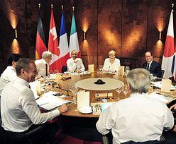 """Szczyt G7 bez Putina. Merkel ostro: """"Powrót Rosji do gremium nie jest możliwy"""""""