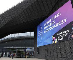 Katowice centrum debaty nad przyszłością gospodarki w Polsce, w Europie i na świecie – zainaugurowano IX Europejski Kongres Gospodarczy