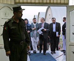 Wybory w Afganistanie. Czas na drugą turę