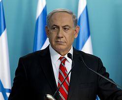 Netanjahu: Izrael nie wróci do rozmów