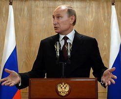 Szczyt w Mediolanie. Władimir Putin wypomina dług Ukrainie
