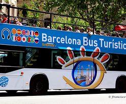 """Turystyka w Hiszpanii. Barcelona ma dość zalewu turystów. """"Nie chcemy skończyć jak Wenecja"""""""