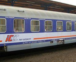 Kolej w Polsce. Urząd Transportu Kolejowego zarzuca PKP Intercity brak nadzoru nad jakością warunków podróży