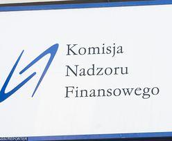 KNF nałożyła 250 tys. kary na Investment Friends Capital