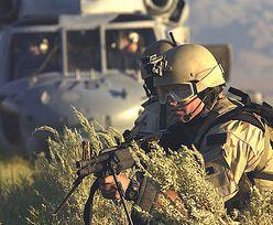 Wojna z dżihadystami. Do Iraku trafią kolejni żołnierze