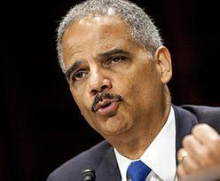 Kongres USA chce ukarać prokuratora generalnego. Bo ich lekceważy
