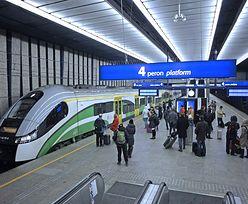 Koleje Mazowieckie chcą kupić lokomotywy i wagony