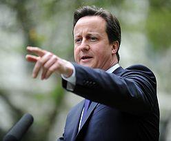 Polityka imigracyjna Wielkiej Brytanii. David Cameron chce ograniczeń
