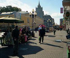 Rating Rosji. Moody's obniża ocenę obligacji państwowych do poziomu śmieciowego