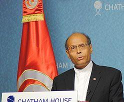 """Tunezja: Prezydent tworzy ruch """"przeciw dyktaturze"""""""