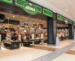 Plan ratunkowy dla Alma Market. Będą nowe akcje