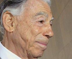 Kirk Kerkorian nie żyje. Twórca megakasyn miał 98 lat