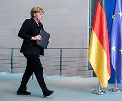 Nowy rząd w Niemczech. W SPD rozpoczął się plebiscyt w sprawie koalicji CDU i CSU