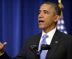 Inwigilacja przez USA. Obama rozmawiał z Cameronem