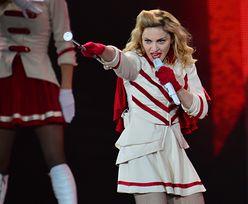 Madonna się spóźniła, ale dała wielki popis