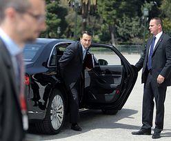 Stosunki UE - Rosja. Spotkali się w Atenach i dyskutowali o podeściu wobec Rosji