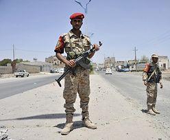 Al-Kaida w Jemenie straciła 55 członków