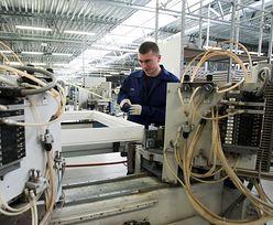 Ergis zwiększy moce produkcyjne o 20 procent