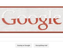 Narodowe Święto Niepodległości. Google świętuje z Polakami