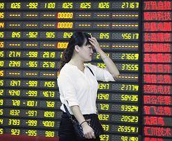 Kryzys w Chinach utrudnia EBC ratowanie unijnej gospodarki