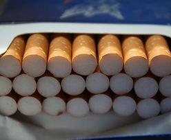 Francuska firma AXA rezygnuje z branży tytoniowej