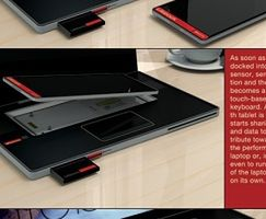 Fujitsu Lifebook 2013. Jak wyglądają laptopy przyszłości?