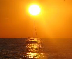 Polska łódka, którą napędza słońce
