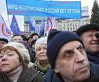 Niewielu Rosjan wierzy w uczciwe wybory