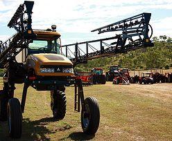 Opryskiwacze rolnicze - znaczenie i budowa