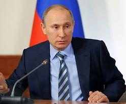 Współpraca służb Polski i Rosji. Na polecenie Putina