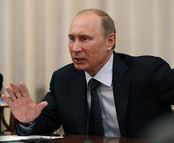 Szczyt G8: Putin przeciwko Zachodowi