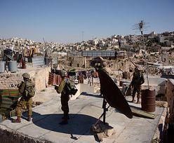 Konflikt izraelsko-palestyński. Hamas zgodził się na pięciogodzinny rozejm
