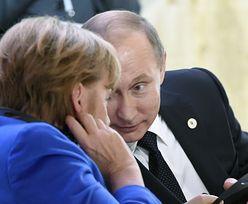 """Niemcy gotowe odpuścić Rosji. """"Spiegiel"""": jest plan złagodzenia sankcji"""