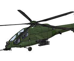 Polska Grupa Zbrojeniowa będzie brać udział w pracach nad nowym śmigłowcem Leonardo