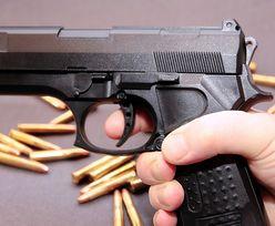 Kryzys na Słowacji. Zezwolili policjantom na używanie prywatnej broni