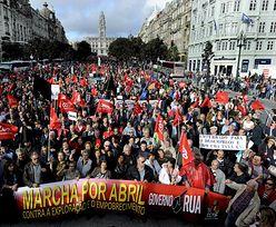 Portugalczycy masowo emigrują w poszukiwaniu pracy