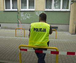Były wiceszef policji kryminalnej zatrzymany