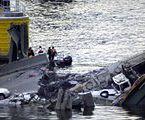 USA: Wzrosła liczba ofiar zawalenia się mostu