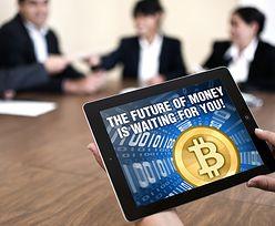 Bitcoinowy fundusz walutowy? Francuski bank będzie pierwszy