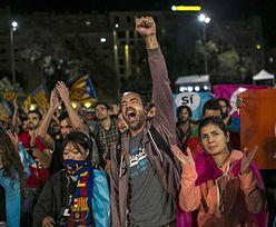 Katalonia może zostać sparaliżowana. Szykują strajk generalny